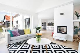 Kitchen Living Room Divider Ideas Kitchen Living Room Divider Ideas Living Room Scandinavian With