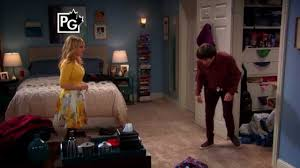 the big bang theory s06e19 howard u0026 bernadette in there messy