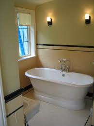 amazing baths old house restoration products decorating cthe double ended pedestal bathtub is a reproduction of examples that were available in the