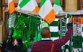 st patrick u0027s day 2017 celebrations around the world in pictures