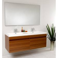 wood bathroom vanities rustic reclaimed wood bathroom vanity