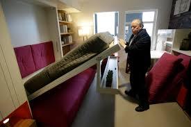 tiny japanese apartment new york new york city extols virtues of tiny apartments