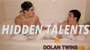 Mom In Bathtub Hidden Talents Dolan Twins Youtube