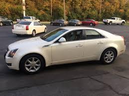 used 2008 cadillac cts 2008 used cadillac cts 4dr sedan rwd w 1sa at l l auto sales and