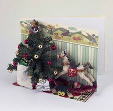 3d christmas cards 12 best karrie barron cards images on greeting card