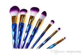 professional makeup artist tools unicorn thread makeup brushes professional make up brushes fiber