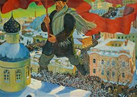 russian history in the city and at home pushkin press