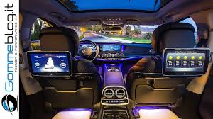 mercedes maybach interior 2018 mercedes maybach s600 interior and exterior 2018 world u0027s most