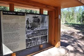 Colorado Travel Log images Photo and travel log grand canyon north rim the north kaibab trail jpg