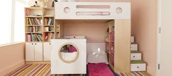 Designer Bunk Beds Melbourne by Casa Kids