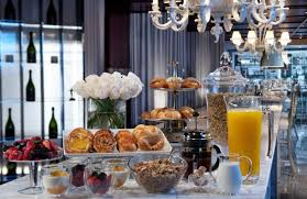 Seafood Buffet In Los Angeles by Best Hotel Brunches In Los Angeles Cbs Los Angeles