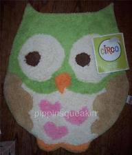 Circo Rugs Circo Owl Kids U0026 Teens At Home Ebay