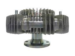 viscous fan clutch toyota hilux kun26 kun16 turbo diesel d4d 1kd