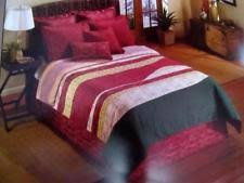 donna sharp bedding ebay