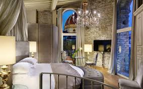 suite florence tower sleep in a medieval tower at hotel brunelleschi