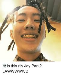 Jay Meme - is this rlly jay park lawwwwwd jay meme on sizzle