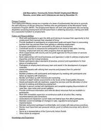 Msw Resume Community Outreach Resume 100 Sample Msw Resume Healthcare