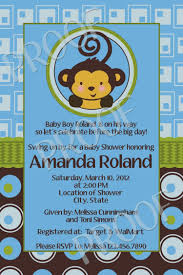 baby boy shower invitation templates free colors monkey baby shower invitations monkey see monkey do baby colors free sock monkey baby boy shower invitations with amazing brown inspirational high definition ilustration announcement