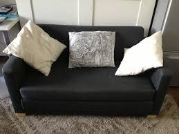 Two Seater Futon Sofa Bed by Furniture Ikea 2 Seater Sofa Bed Ikea Solsta Loveseat Sleeper