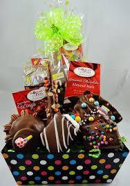 birthday gift baskets party birthday gift basket sweet celebration