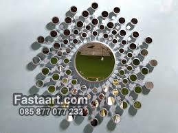 Tempat Jual Cermin Hias Di Jakarta fasta art cermin dinding cermin hias