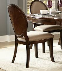 homelegance delavan pedestal dining set brown cherry 5251 dining