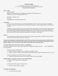 Job History Resume Many Years by How To Make A College Resume Resume Badak