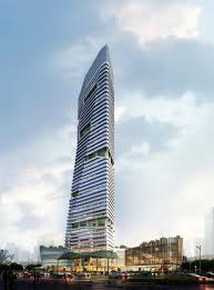 Architecture Visualization by Master Plan U2013 Conghua Spring Frontop Cg