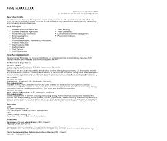 Example Of Resume For Human Resource Position by Director Of Human Resources Resume Sample Quintessential Livecareer