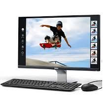 Dell Desk Computers Dell Inspiron 3000 19 5 Inches Desktop Pc Price Specification