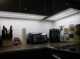 How To Install Lights Under Kitchen Cabinets How To Install Under Cabinet Led Strip Lighting Flexfire Leds Blog