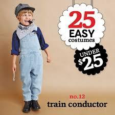 Train Conductor Halloween Costume 25 Train Conductor Costume Ideas Toddler