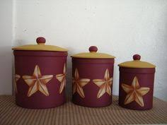 thistleberry canisters by park designs set of three vine u0026 pip