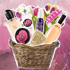 Makeup Gift Baskets How To Make The Perfect Diy Mother U0027s Day Gift Basket At Makeup Com