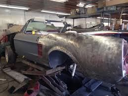 Custom Car Interior San Diego Blog Archive 1967 Ford Mustang Gta Convertible Restoration U2013 San