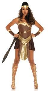 costume for women gladiator costume warrior costume yandy