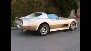 1975 corvette stingray for sale 1975 corvette stingray for sale 454