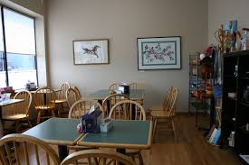 Small Shop Decoration Ideas A Maple Bacon Sundae U0026 Other Delights At A Waterville Coffee Shop