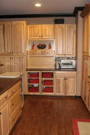 Kitchens With Hickory Cabinets 32 Best Craftsman Kichen Images On Pinterest Craftsman Kitchen