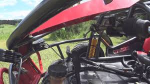 670cc Predator Engine Wiring Diagram American Sportworks Carbide 150cc Go Kart In Depth Youtube
