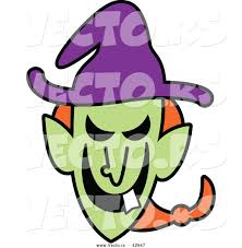 witch teeth clipart clipartxtras