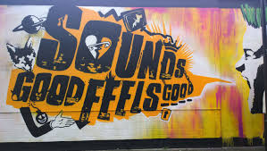 five seconds of summer mural appears in london as part of 5sos
