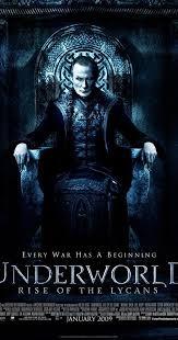 underworld film full underworld rise of the lycans 2009 imdb