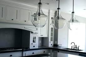 wall mounted pendant light pendant light above kitchen sink awesome pendant light above kitchen