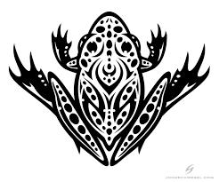 leopard frog by fizzgig on deviantart