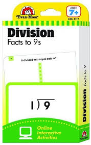 Flashcards Kindle Buy Flash Cards Division Math Flashcards Division Math Ebooks
