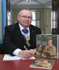 Robert Baden Powell Welcome