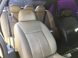 Sem Interior Dye Newer Impala Seats Into A Caprice Chevy Impala Ss Forum