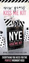 New Years Decoration Kits by 271 Best New Year U0027s Ideas Images On Pinterest New Years Eve