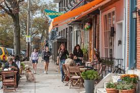 Urban Gardening Philadelphia - philadelphia neighborhoods u2014 visitphilly com